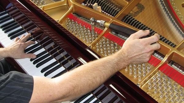 Các thương hiệu đàn piano hiệu lạ trên thị trường Việt Nam