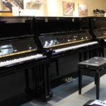 Các thương hiệu đàn piano của Nhật Bản