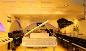 Điểm khác biệt giữa đàn piano châu Âu và châu Á
