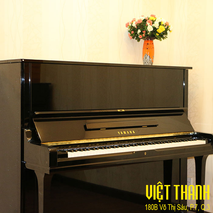 Đàn piano Yamaha U3H Nhật