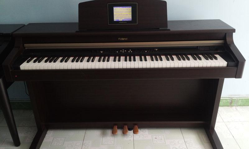 Cac thuong hieu piano dien cao cap duoc ua chuong tai Quan 1