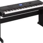 So sánh đàn piano điện và và organ piano