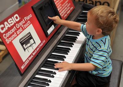 bí quyết học đàn piano