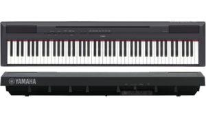 Đánh giá đàn piano điện Yamaha p115