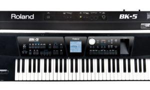 Bạn đã biết đến thương hiệu đàn piano Roland chưa?