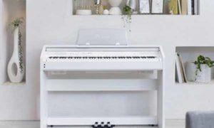 Tìm hiểu về đàn Piano điện