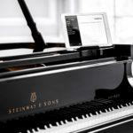 Đàn piano cơ có giá bao nhiêu tiền là phổ biến