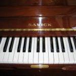 Các thương hiệu đàn piano Hàn Quốc nên biết nếu bạn là một người yêu đàn