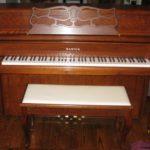 Đặc điểm nổi bật của Samick piano