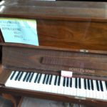 Cách chọn đàn piano cơ cũ đơn giản