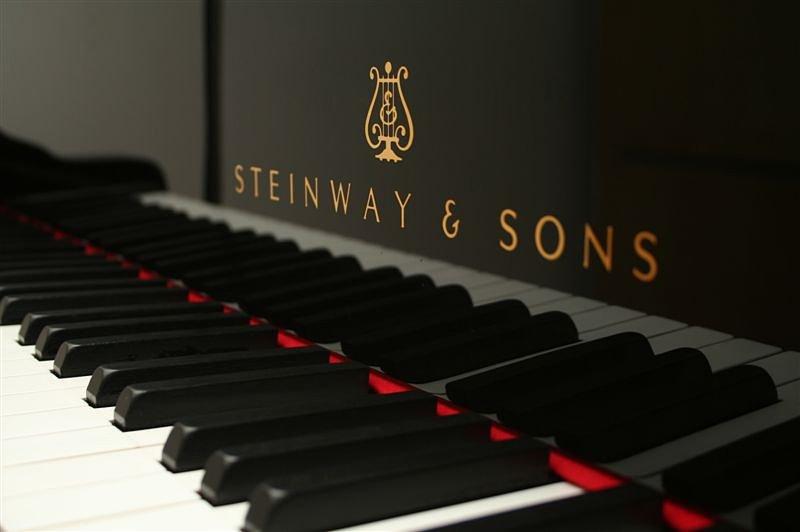Steinway & Sons Piano - thương hiệu piano hàng đầu thế giới đến từ Đức và Mỹ