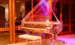 Những cây đàn piano đắt nhất thế giới đẹp đến ngỡ ngàng