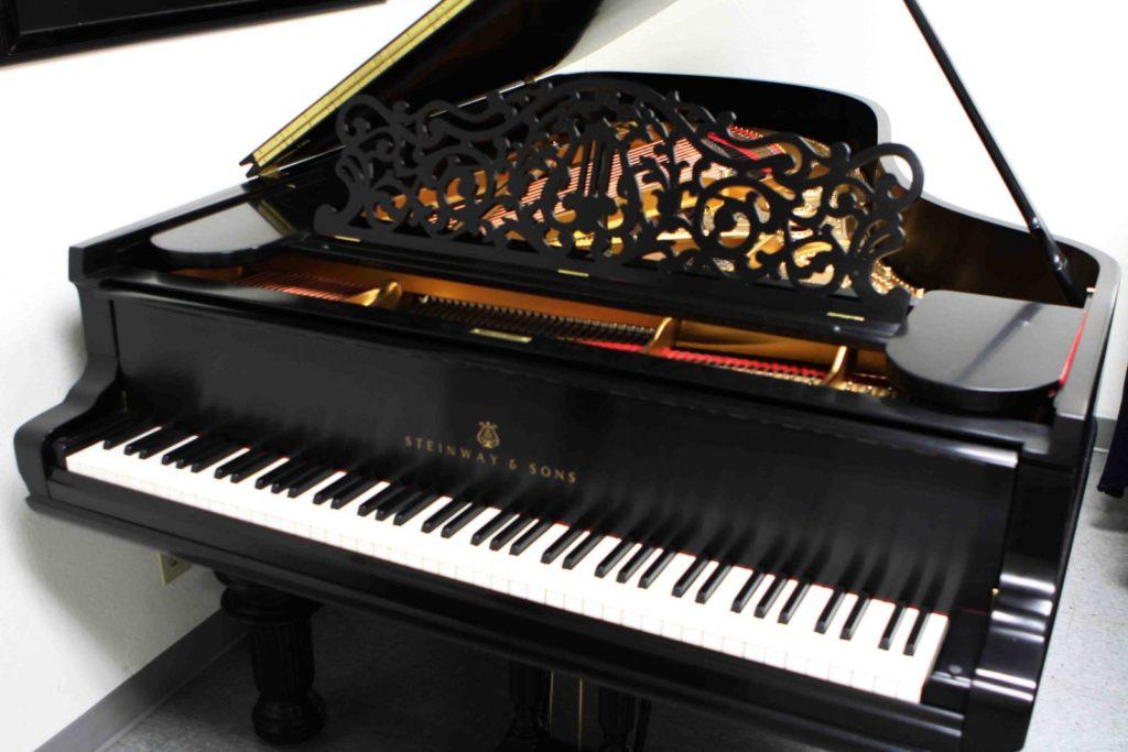 Kỹ năng chọn mua piano theo nhu cầu sử dụng