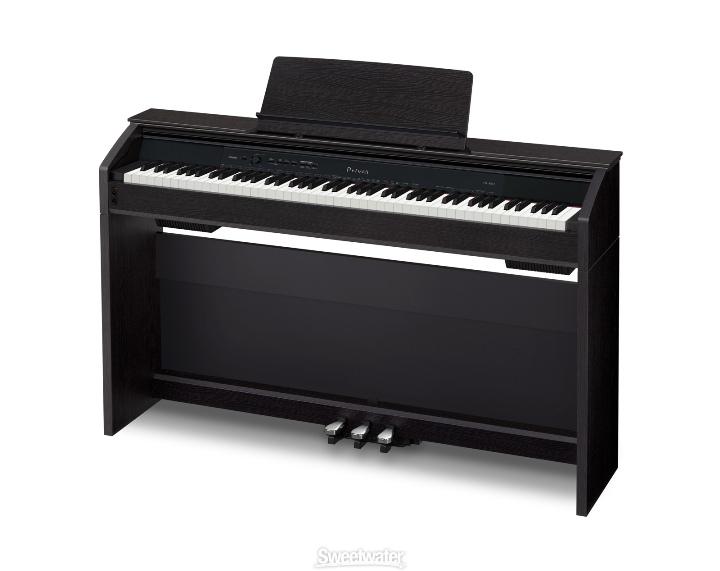 kiểm tra chất lượng đàn piano điện
