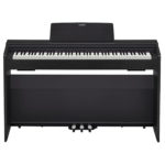 Phân loại các loại đàn piano điện Casio