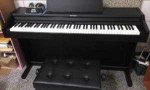 Lời khuyên cho bạn khi mua đàn piano điện cho phòng có diện tích nhỏ