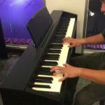 Chia sẻ kinh nghiệm đệm đàn piano cho bài hát nhạc Rock