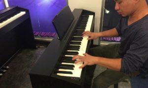 Đánh giá chung về cây đàn piano điện Casio PX-770