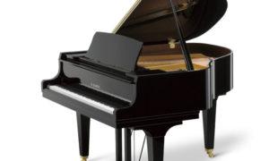 Piano Kawai GL-20 – Khẳng định chất lượng theo thời gian