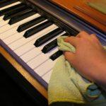Các thiết bị thường được sử dụng để xử lý ẩm cho đàn piano