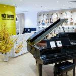 Mua đàn piano ở đâu tốt nhất tại Hải Phòng
