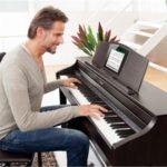 Giới thiệu chung về đàn piano điện