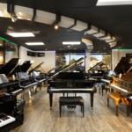 Nhận biết các cửa hàng piano uy tín