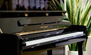 KC115D – đàn piano cơ nên mua trong đầu năm 2019