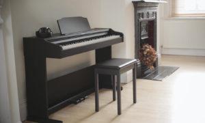 Đàn piano cho người mới bắt đầu tốt nhất