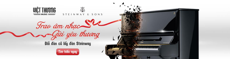 Bán đàn piano chính hãng: Yamaha - Kawai - Roland - Casio