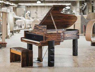 Piano Steinway KRAVITZ GRAND